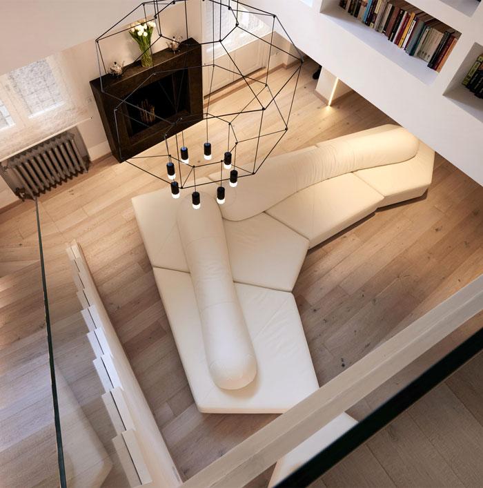 navona penthouse carola vannini architecture 11