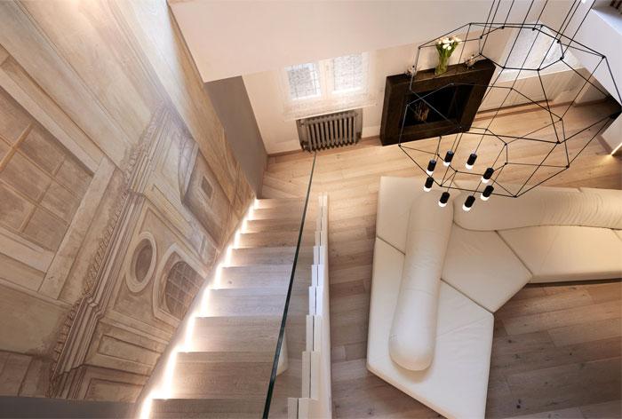 navona penthouse carola vannini architecture 12