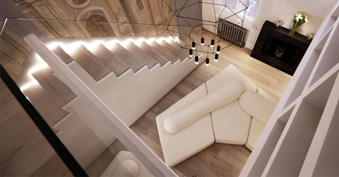 navona penthouse carola vannini architecture 13