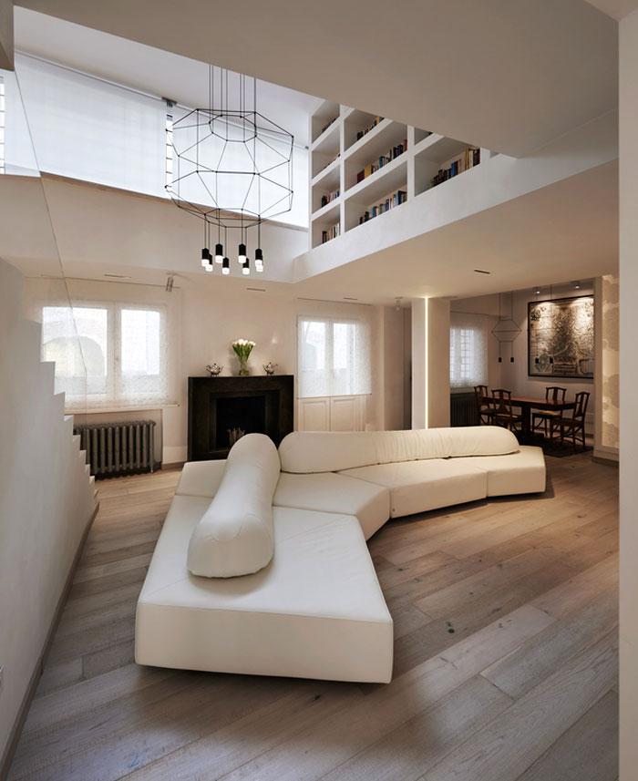 navona penthouse carola vannini architecture 15