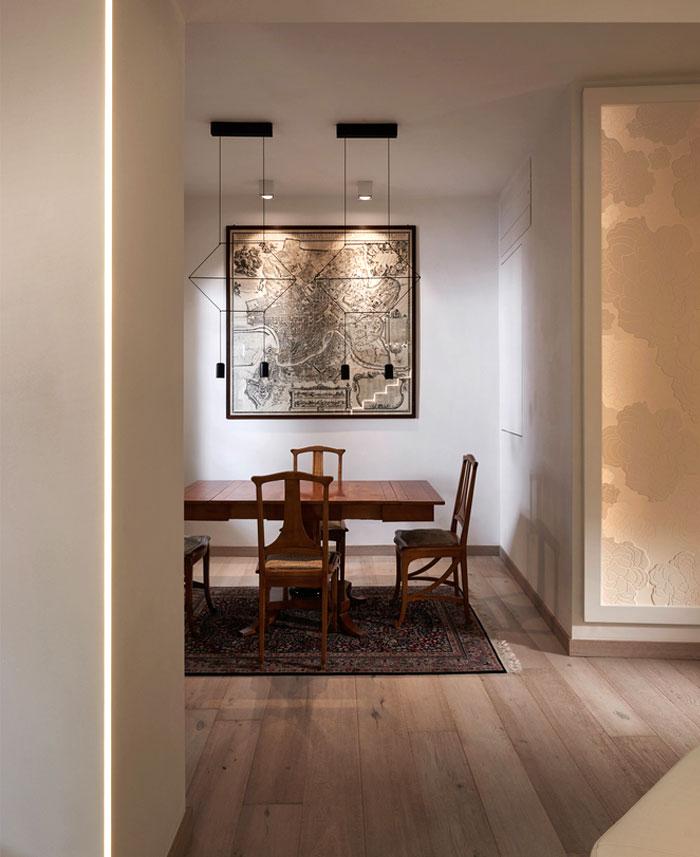 navona penthouse carola vannini architecture 17