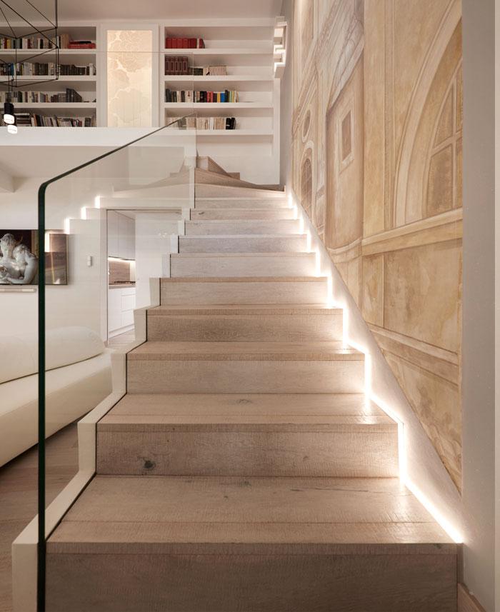 navona penthouse carola vannini architecture 18