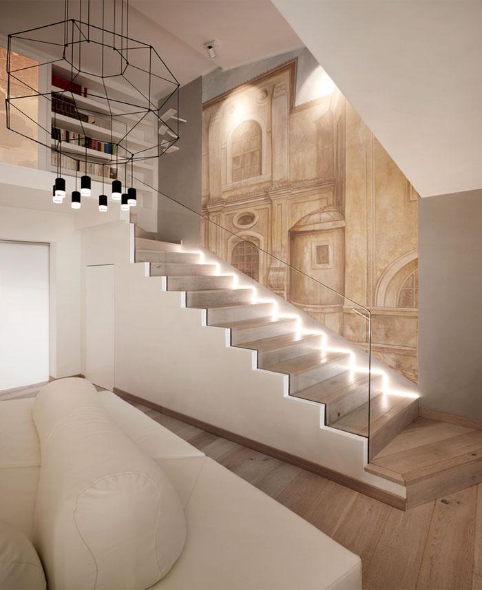 navona penthouse carola vannini architecture 2
