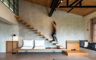 normless architecture studio 338x212