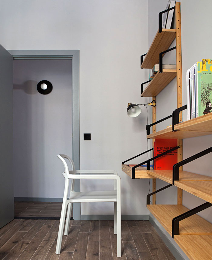 plutarco student housing apartments madrid 19