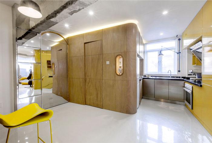 small space towo design 1