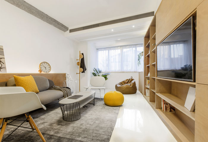 small space towo design 12