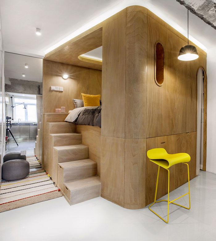 small space towo design 2