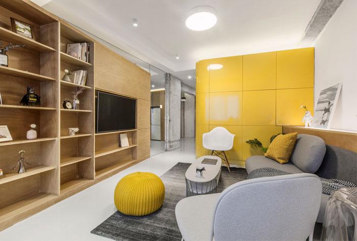small space towo design 7