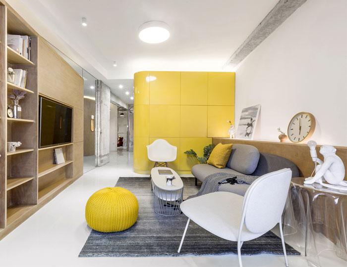 small space towo design 9