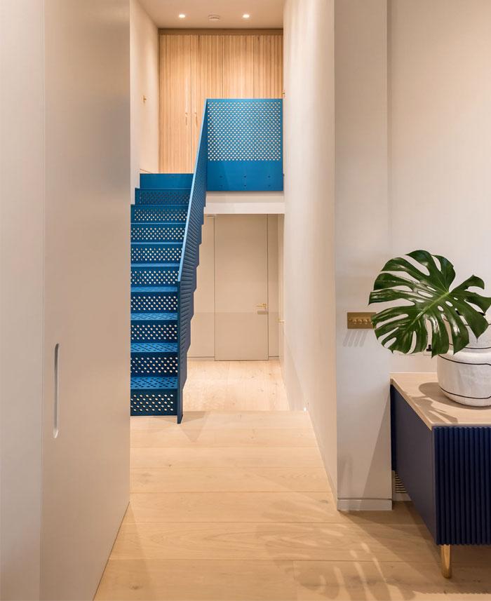 studio ulanowski covent garden penthouse 16