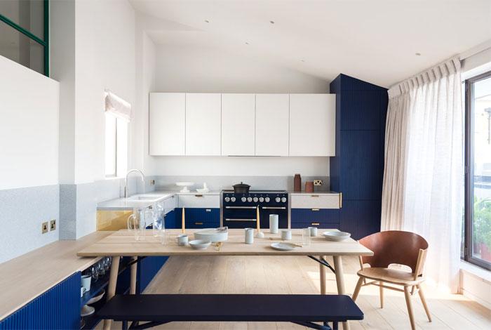 studio ulanowski covent garden penthouse 6
