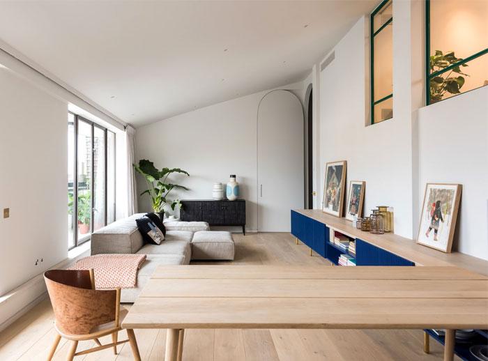 studio ulanowski covent garden penthouse 7
