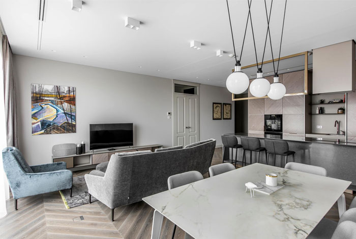 stylish apartment vilnius softdecor 12