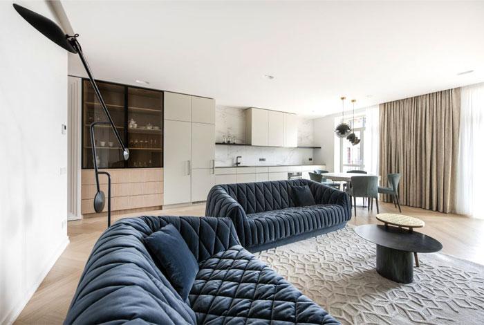 trendy apartment redeco 1