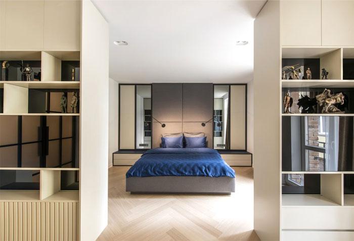trendy apartment redeco 11