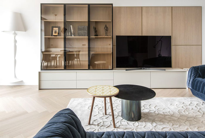 trendy apartment redeco 16