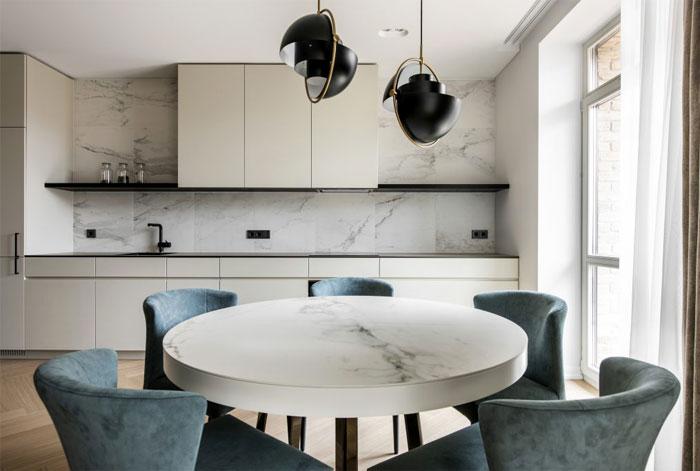 trendy apartment redeco 17