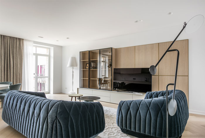 trendy apartment redeco 18