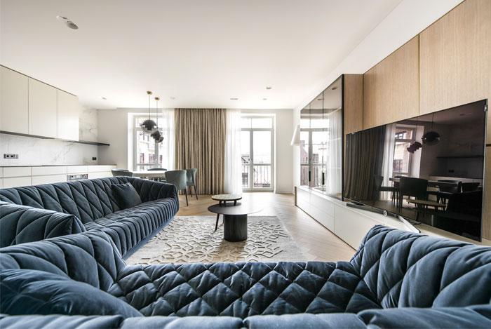 trendy apartment redeco 2
