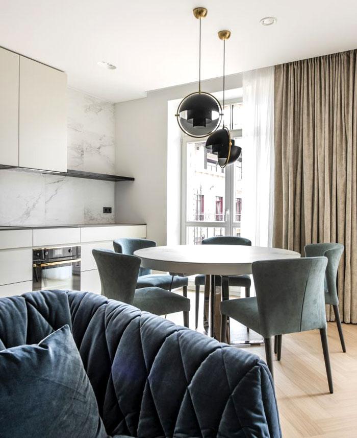 trendy apartment redeco 20