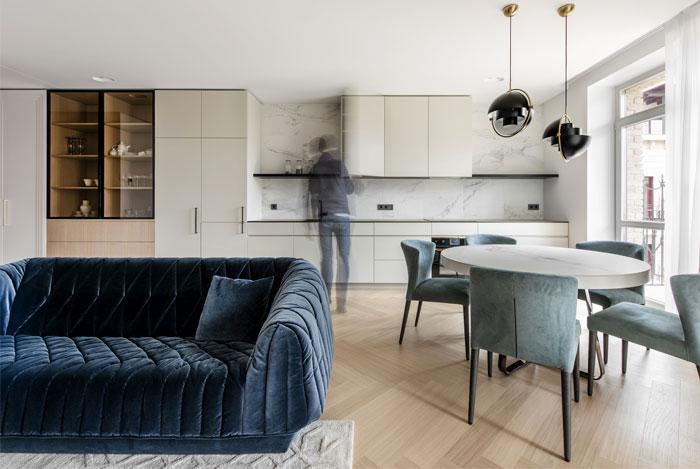 trendy apartment redeco 3