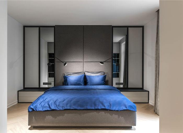 trendy apartment redeco 5
