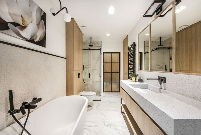 trendy apartment redeco 7