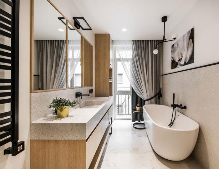 trendy apartment redeco 8