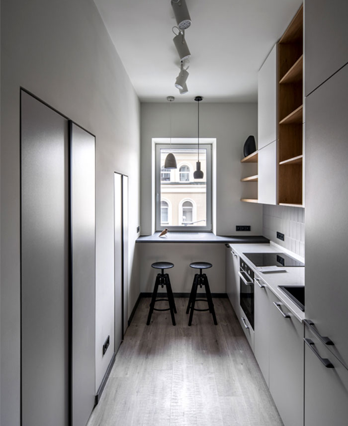 u concept studio apartment 11