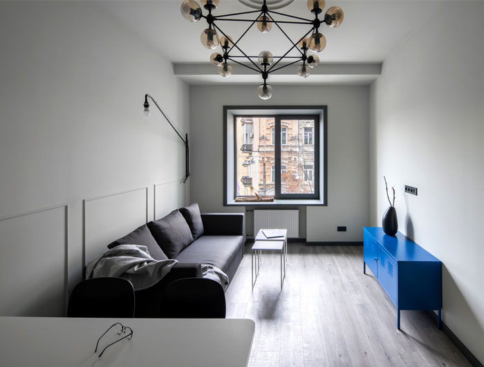 u concept studio apartment 6