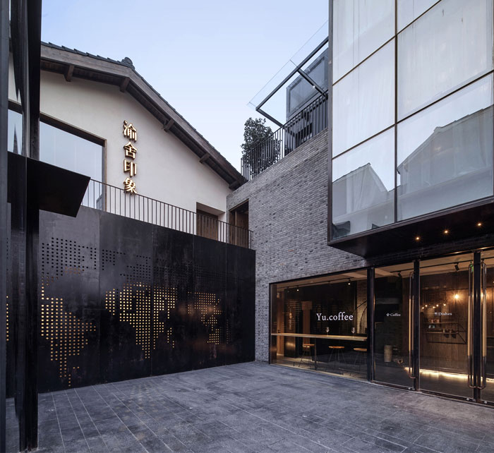 yu hotel shanghai 17