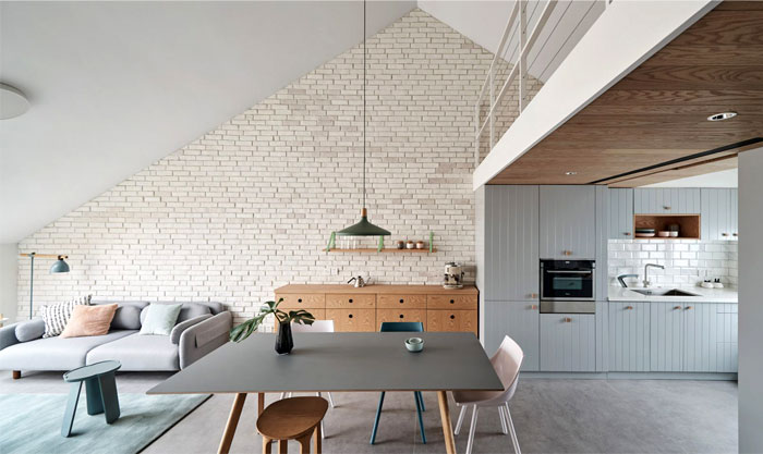 hao design interiors residential beijing 1