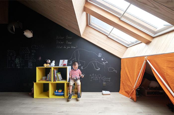 hao design interiors residential beijing 12