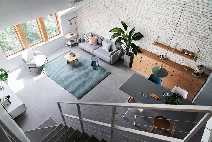 hao design interiors residential beijing 13