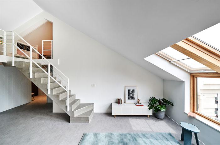 hao design interiors residential beijing 14