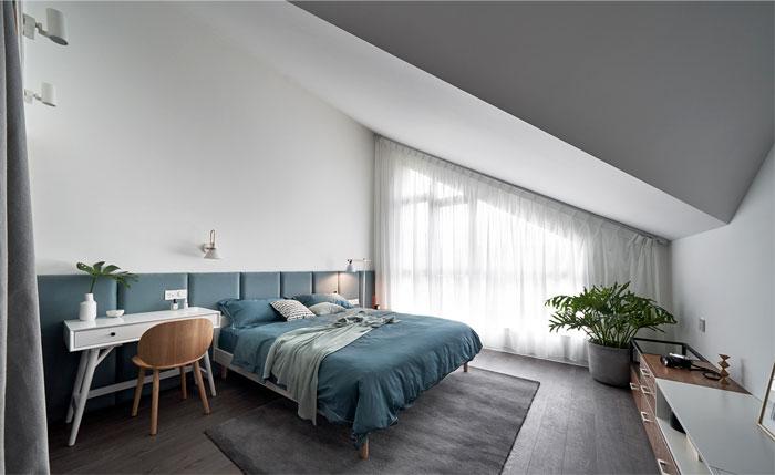 hao design interiors residential beijing 15