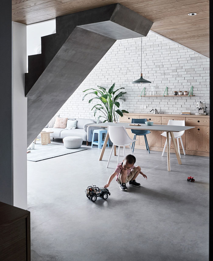 hao design interiors residential beijing 17