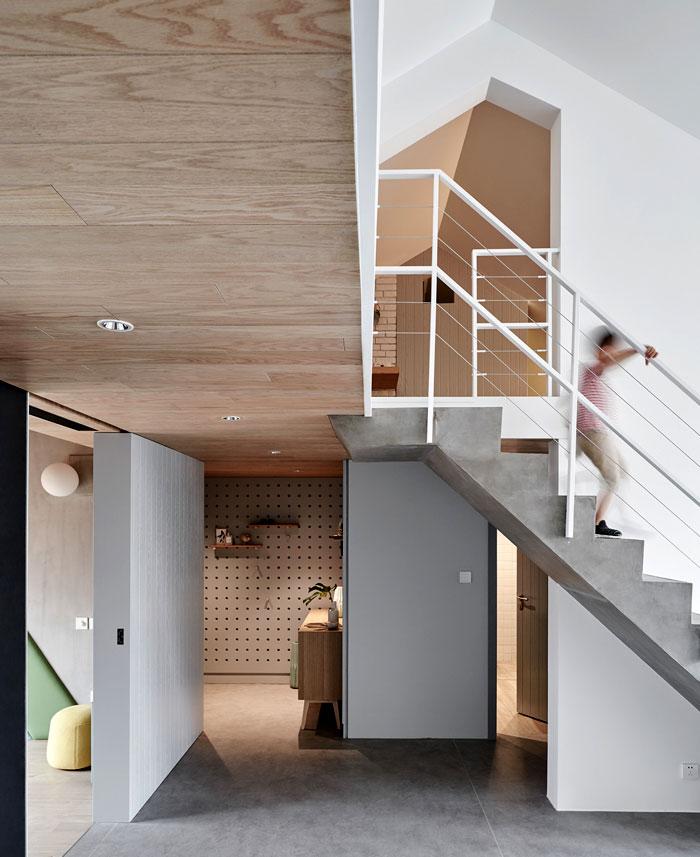hao design interiors residential beijing 18