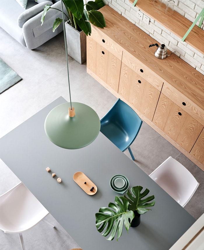 hao design interiors residential beijing 19