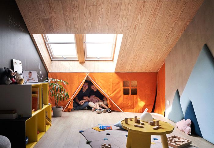 hao design interiors residential beijing 4