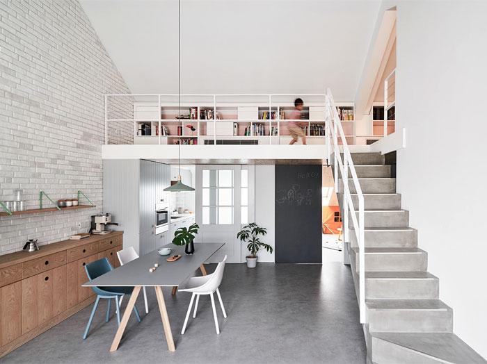 hao design interiors residential beijing 5