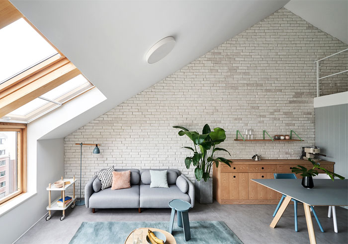 Bright And Spacious Family Home By Hao Design Interiorzine