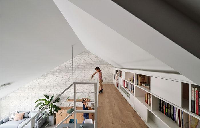 hao design interiors residential beijing 7