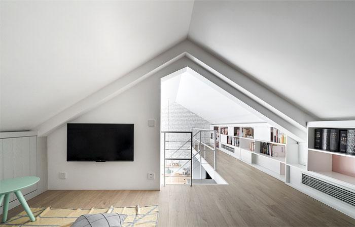 hao design interiors residential beijing 8