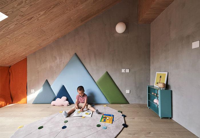 hao design interiors residential beijing 9