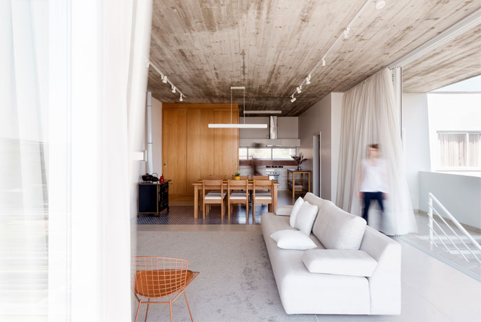house barbara becker atelier de arquitetura 1