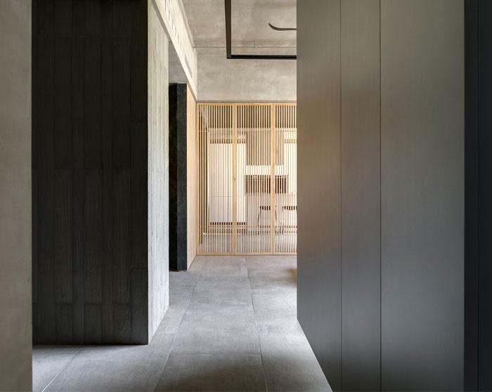 residence designed fang Shin yuan 12