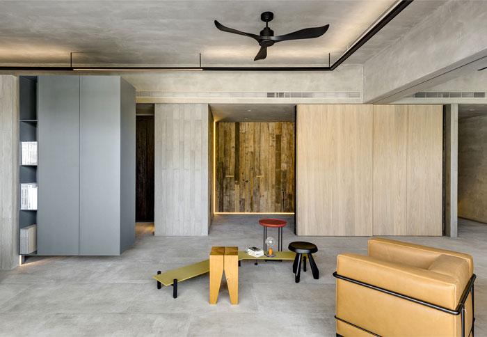 residence designed fang Shin yuan 13