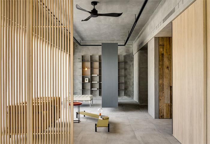 residence designed fang Shin yuan 14